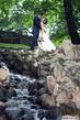 Айнар и Аня (свадебное фото)