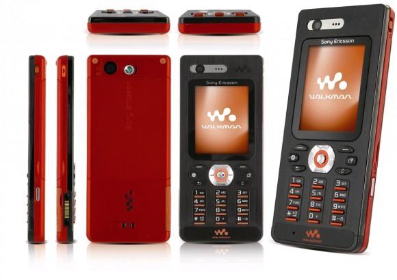 Какая у вас модель телефона?