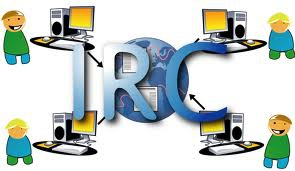 Vai vari parādīt pašu pirmo, kas ienāk prātā ieejot IRCā?