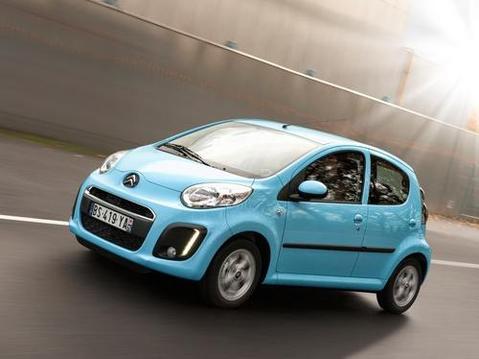Какую маленькую машину посоветуете купить?