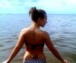 хочу лето,море,пляж,кокчик,жару...