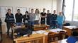 Инженеры. 5й курс ))