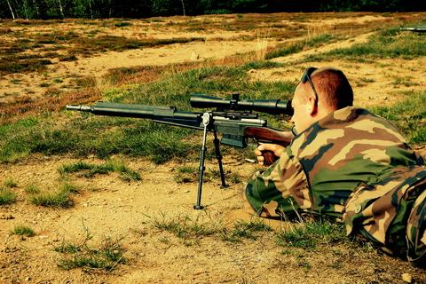 Пристреливаем FRF2 ^_^