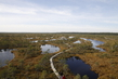 Кемерские болота - вид сверху!