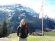 Австрия. Около 1500 м над уровнем моря.