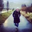 Скоро зима...))