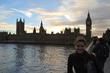 Лондон, я влюбилась!