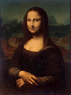 Покажите самую прекрасную картину самого гениального художника?