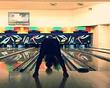 А ещё я умею в боулинг играть! :D и кстати я выйграла!