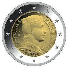 Kuras valsts Eiro monētas jums patīk labāk?