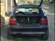 Одна из бывших машин