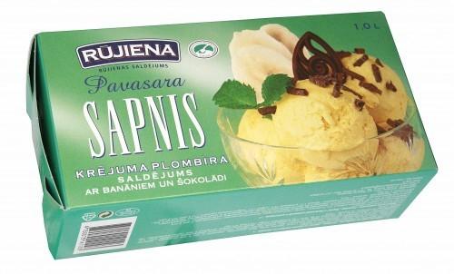Kurš saldējums tev vislabāk garšo?