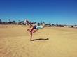 Capoeira time!!