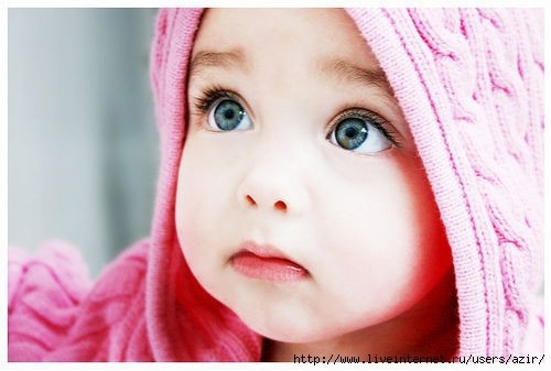 Дети - цветы жизни ? Фото ваших и не ваших детей!