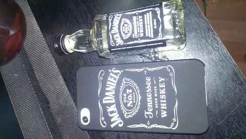Jack Daniel's)))