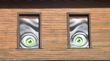 эти глаза напротив)))