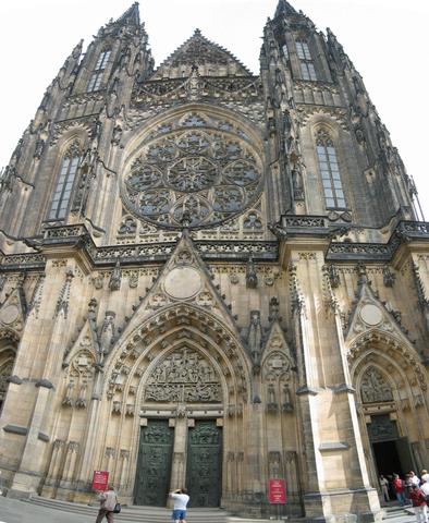 Skaistākā katedrāle?