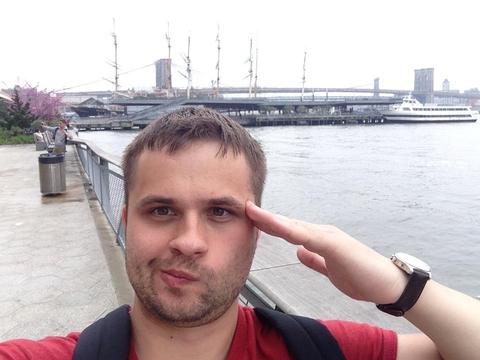 captain america(brooklyn bridge)