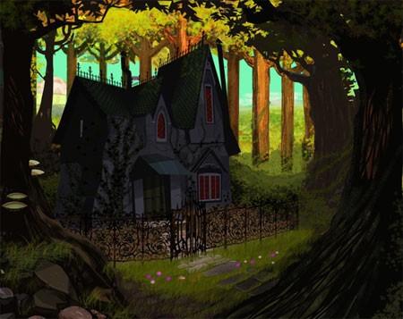 Kā izskatās Tava sapņu māja?