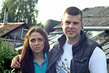 Liiigooo... с братом :))