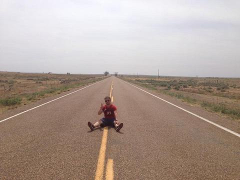 New Mexico ;D