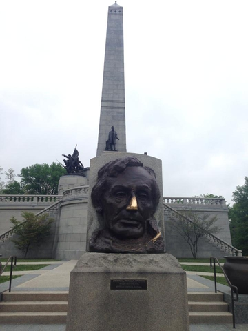 Линкольн,Illinois