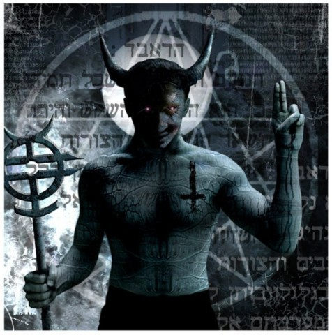 Картинки дьявола и сатаны