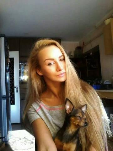я и мой верный пес