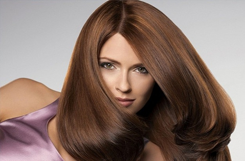 Какой самый красивый цвет волос