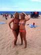 Me & sis на отдыхе :)