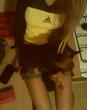 я и мой любимый котэ