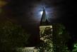 Baznica naktī Preiļos