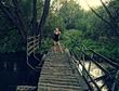Мост в Белораше :D