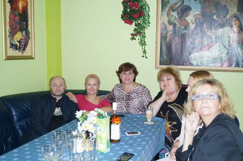 Встреча с однокласниками....:)Мини-встреча)