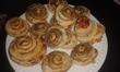 Приготовила булочки с карицей и маком ;)