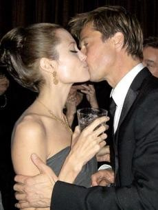 Красивая голливудская пара на ваш взгляд?