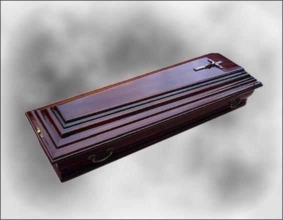 Что видит человек перед смертью?