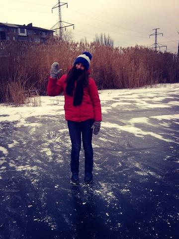 -9,а ставок замёрз)
