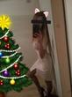 фото с елкой