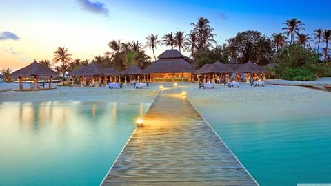 Где вы бы хотели побывать или отдохнуть?