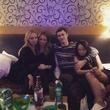 Встречаем новый год :)))