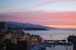 Monaco. Sunrise.