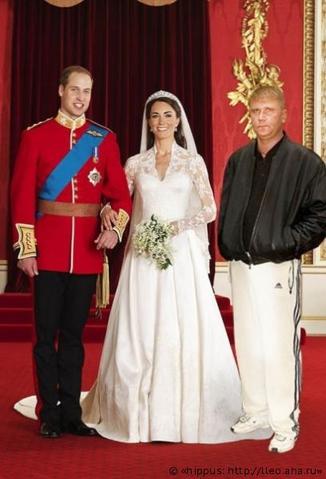 Покажете лучшую фотку с вашей свадьбы?