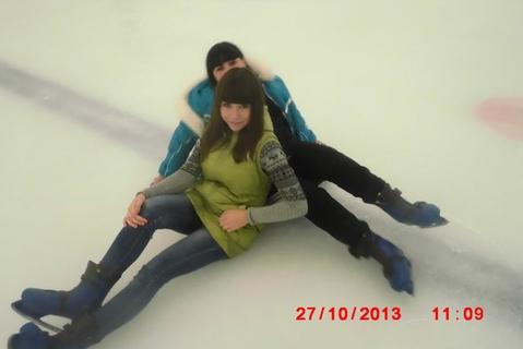 Веселое падение))