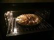 Яблочный пирог на ночь)))