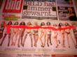 Газета Bild от 11.02.2015