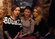 Три девицы вечерком