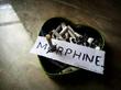 Морфин.