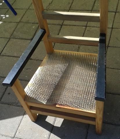Массажный стул :)