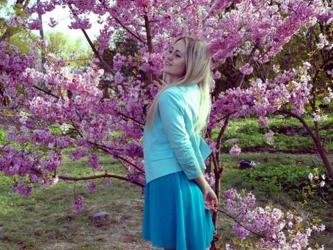 настроение - веснаааа